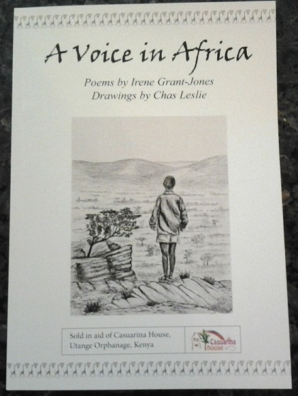 A voice in Africa